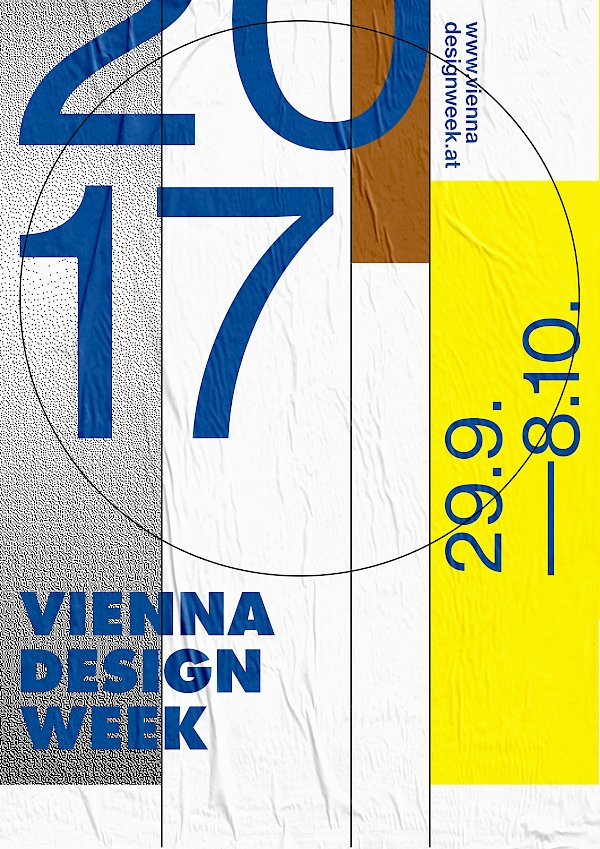 Vienna Design Week, 2017, Kommunikation, Design: Bueronardin